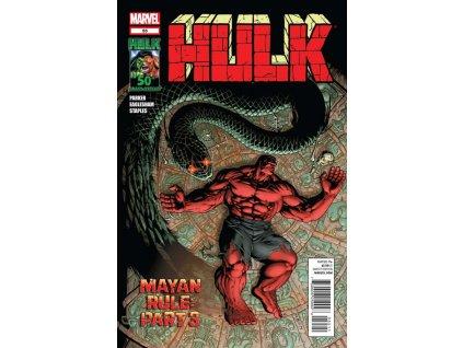 Hulk #055