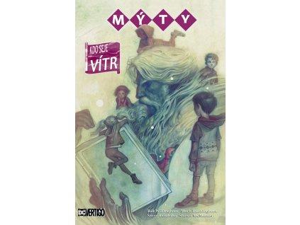 Mýty #17: Kdo seje vítr