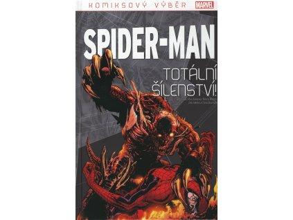 KVS #029: Spider-man - Totální šílenství