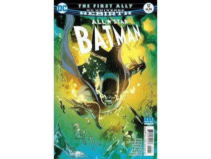 All-Star Batman #012