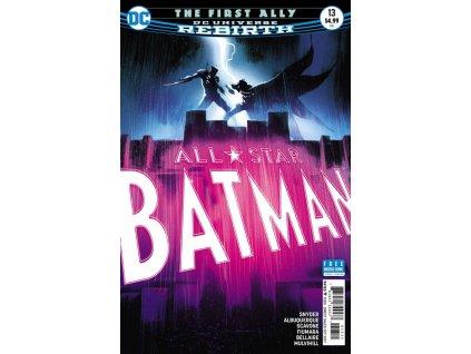 All-Star Batman #013