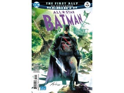 All-Star Batman #014