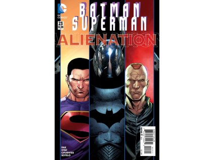 Batman/Superman #023