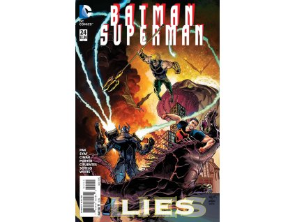 Batman/Superman #024