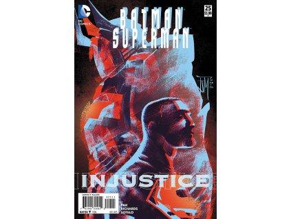 Batman/Superman #025
