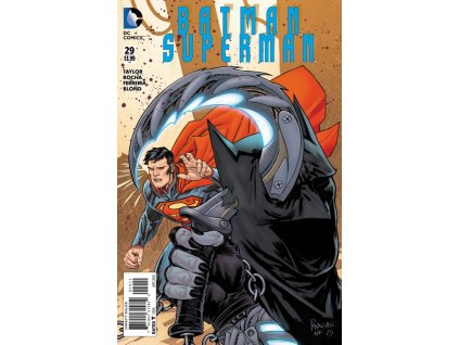 Batman/Superman #029