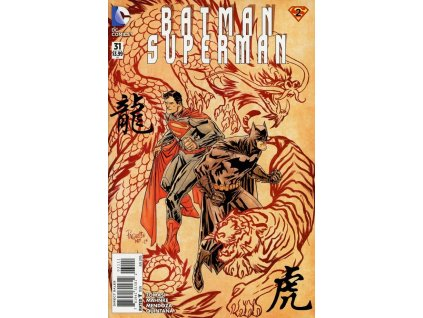 Batman/Superman #031