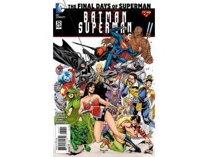 Batman/Superman #032
