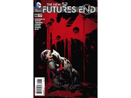 The New 52: FUTURES END #046