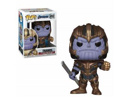 Figurka POP: Avengers Endgame - Thanos