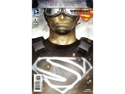 Superman: American Alien #005