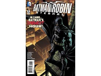 Batman & Robin Eternal #017