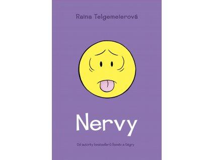 nervy