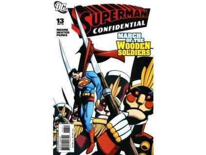 Superman Confidential #013