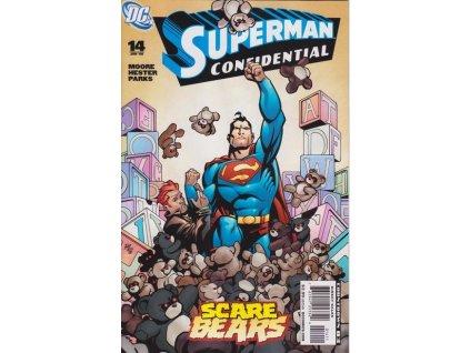 Superman Confidential #014