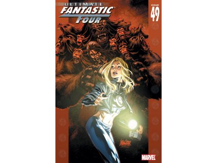 Ultimate Fantastic Four #049