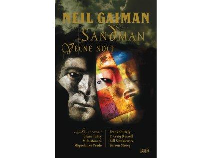 Sandman #11: Věčné noci
