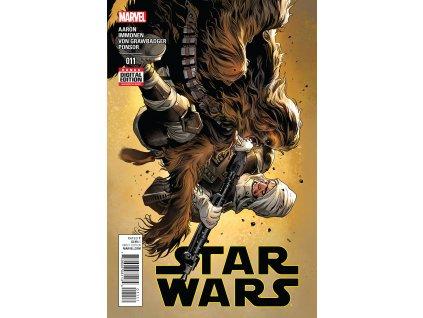 Star Wars #011
