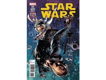 Star Wars #025