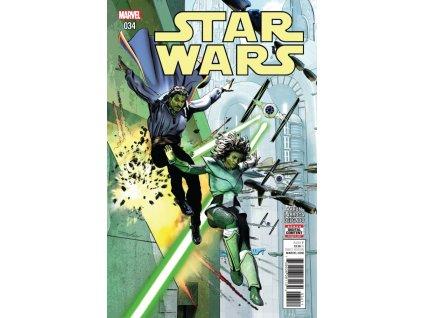 Star Wars #034