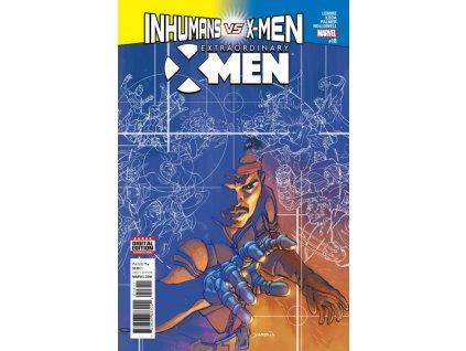 Extraordinary X-Men #018