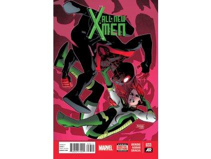All-New X-Men #033