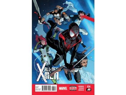 All-New X-Men #034