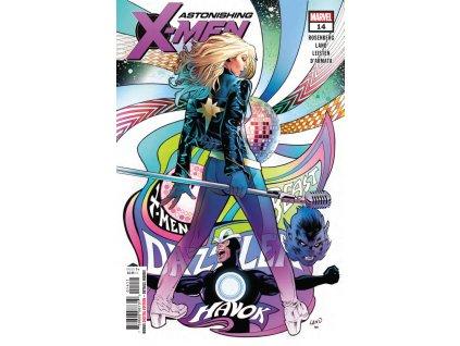 Astonishing X-Men #014