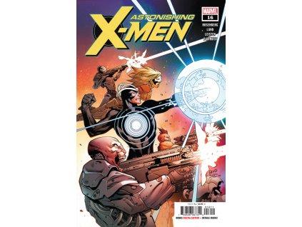 Astonishing X-Men #016