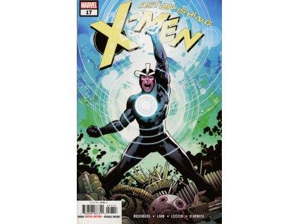 Astonishing X-Men #017