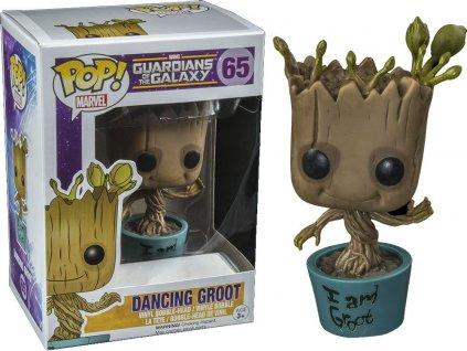POP 1 Groot