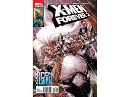 X-Men Forever 2 #012