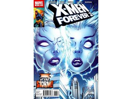 X-Men Forever 2 #013