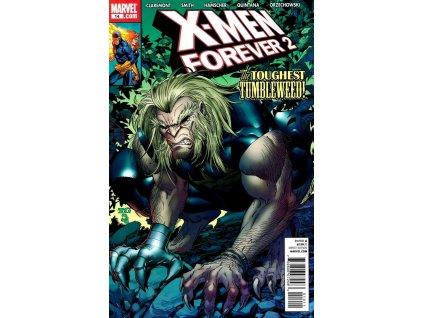X-Men Forever 2 #014