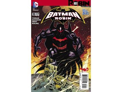 Batman and Robin #035