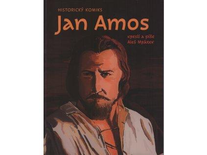 Jan Amos