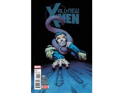 All-New X-Men #007