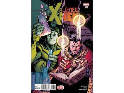 All-New X-Men #008