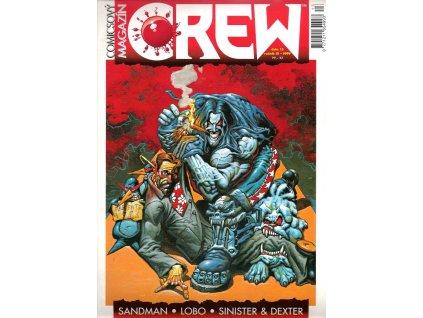 Crew #13