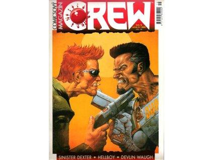 Crew #16