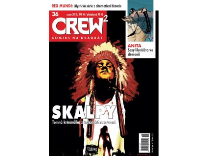 Crew² #36