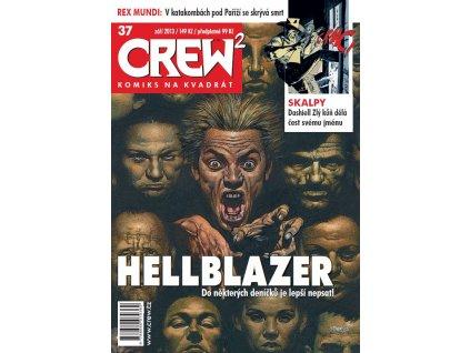 Crew² #37