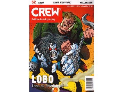 Crew² #52