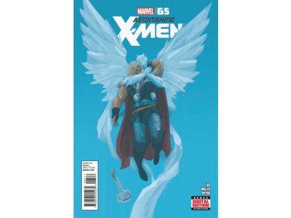Astonishing X-Men #065