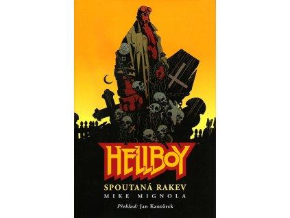 HELLBOY 3 DB