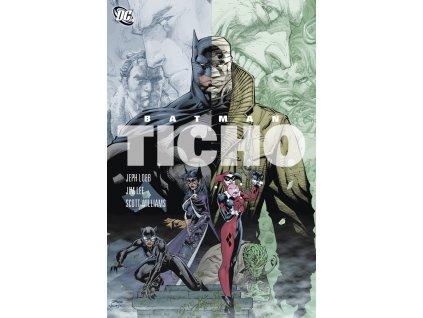 TICHO 0