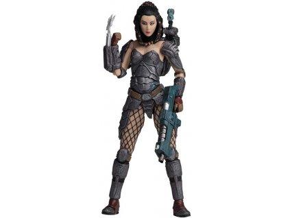Figurka: Machiko - Predator Action Figure Series 18