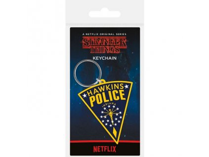klicenka stranger things hawkins police patch 5f30c3e969e2d