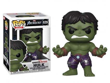 POP 2 Hulk