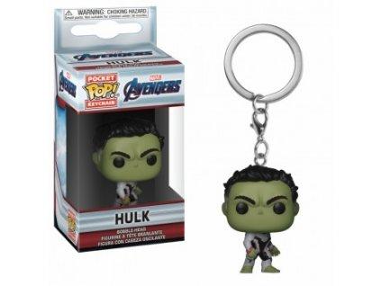 Klíčenka: Avengers - Hulk